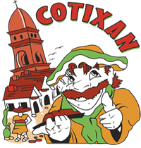 Cotixan Mexican Food - San Diego, CA