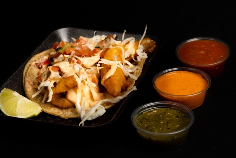 Tacos - Fish Tacos
